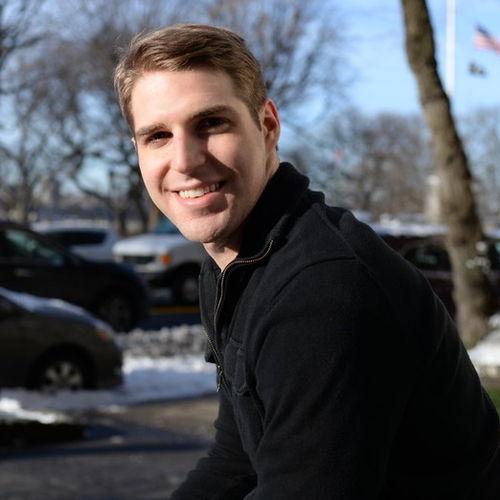 House Sitter Provider Michael S's Profile Picture