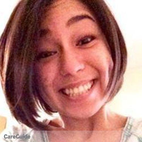 House Sitter Provider Lauren Stevens's Profile Picture