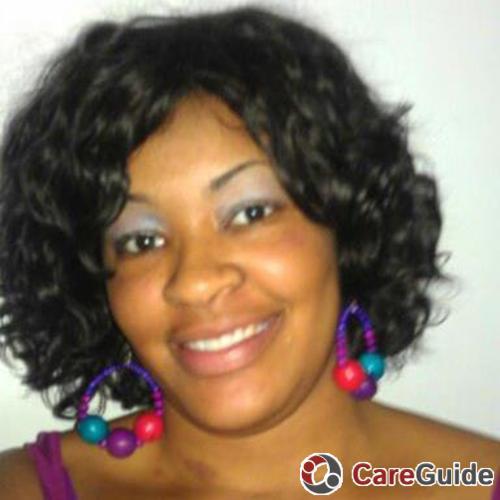 Elder Care Provider Kendrea Moore's Profile Picture