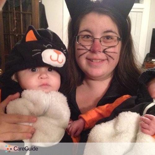Child Care Provider Janessa Lewis's Profile Picture