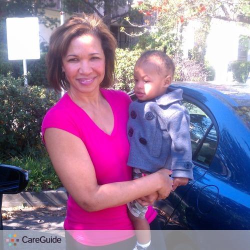 Child Care Provider Corliss Davis's Profile Picture