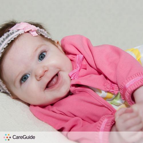 Child Care Job Jessica Delorme's Profile Picture