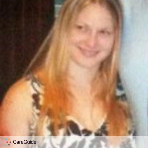 Child Care Provider ALESHA HARPER's Profile Picture