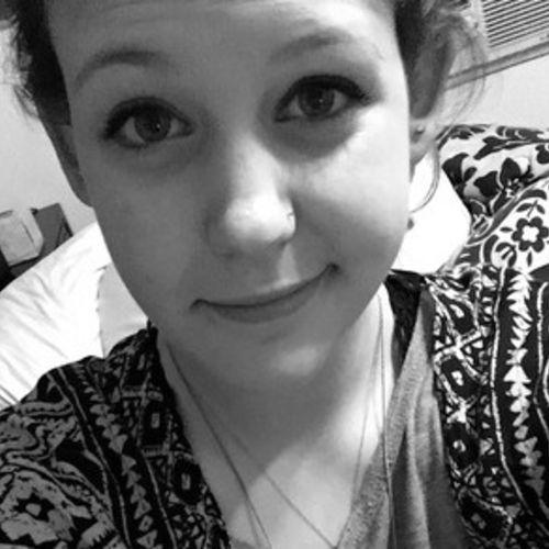 House Sitter Provider Rebecca Adams's Profile Picture