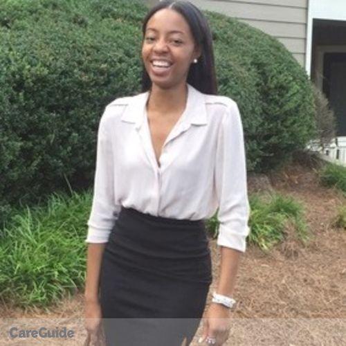House Sitter Provider Vennasa L's Profile Picture