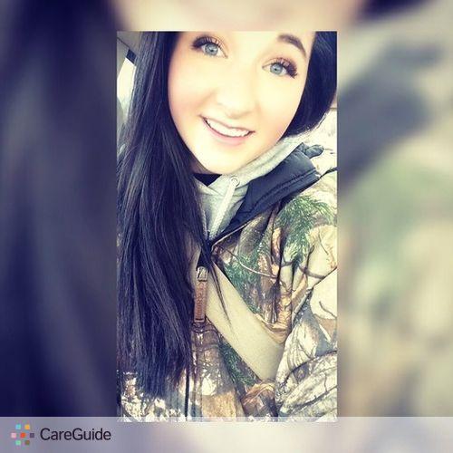 Child Care Provider Kaley Clark's Profile Picture
