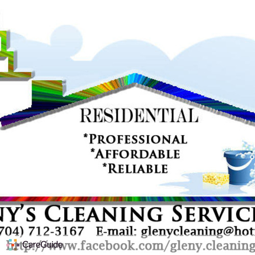 Housekeeper Provider Gleny's Cleaning S's Profile Picture