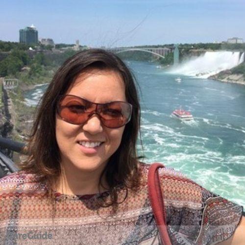 Canadian Nanny Provider Luciane Prado's Profile Picture