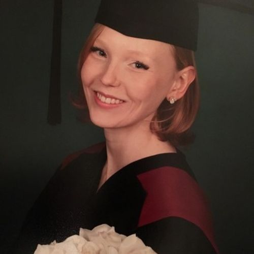 New Health Sciences Graduate who is dedicated to providing the best care possible to the families I work with