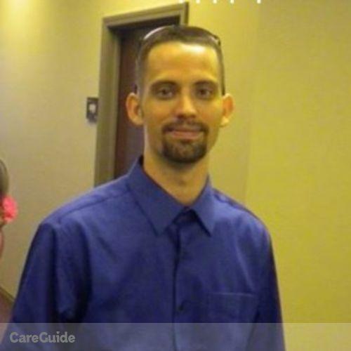 Handyman Provider Shane Davis's Profile Picture