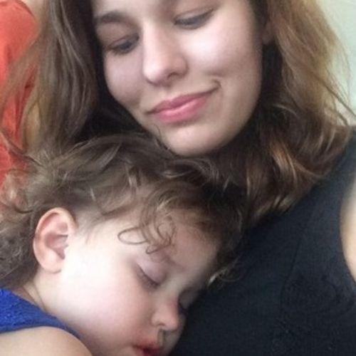 Child Care Provider Mikayla S's Profile Picture