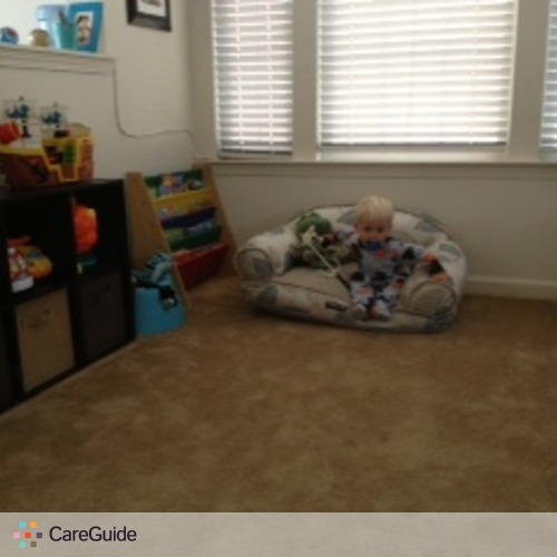 Child Care Provider Bethanie C's Profile Picture