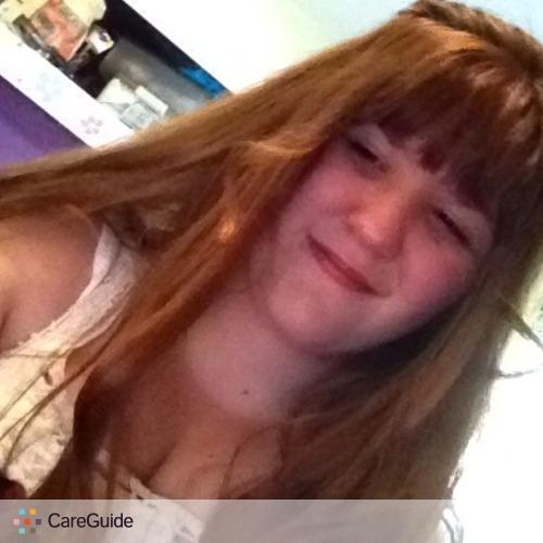 Pet Care Provider Allie Cobb's Profile Picture