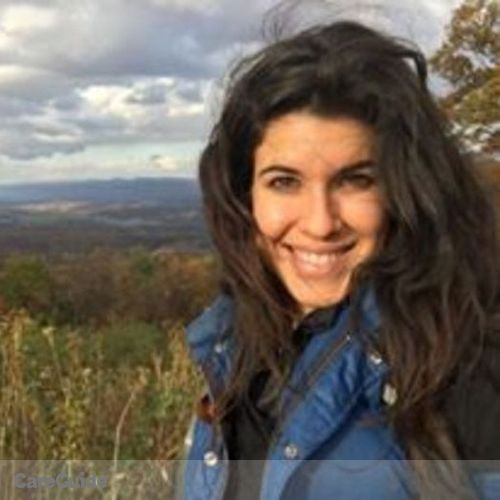 House Sitter Provider Alexis Oganesoff's Profile Picture