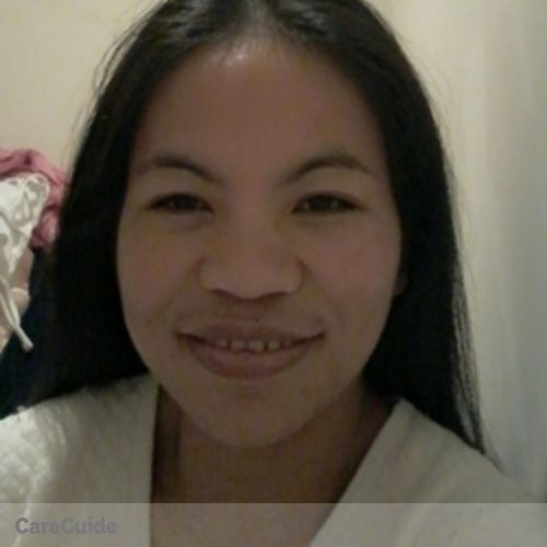 Canadian Nanny Provider Juliet L's Profile Picture