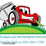 Handyman in Canton
