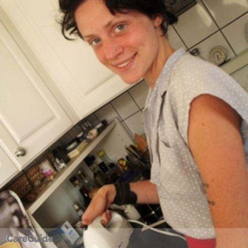Canadian Nanny Provider Alexa's Profile Picture