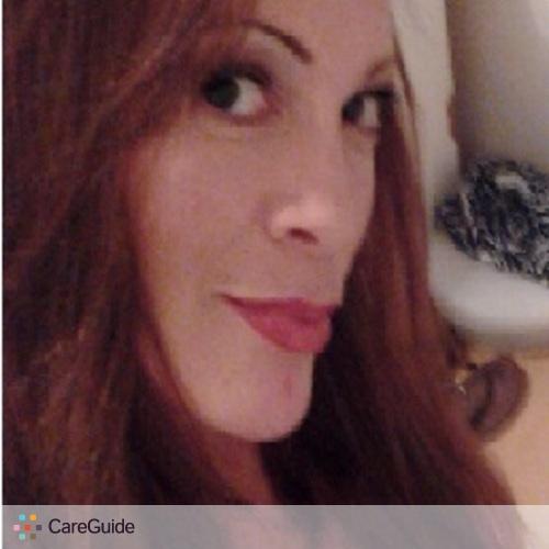 Housekeeper Provider Maria Santa Cruz's Profile Picture