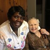 Looking For Orlando Home Caregiver Opportunity