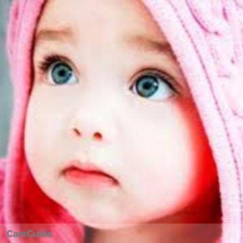 Canadian Nanny Provider Natali 's Profile Picture