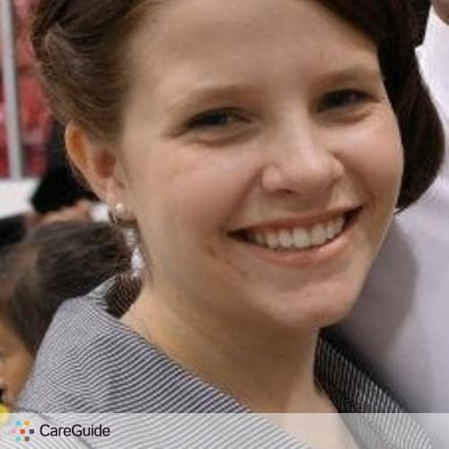 Child Care Provider Tiina's Profile Picture