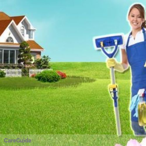 Housekeeper Provider Delyndale B's Profile Picture