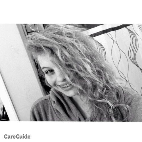 Child Care Provider Danielle Hoff's Profile Picture