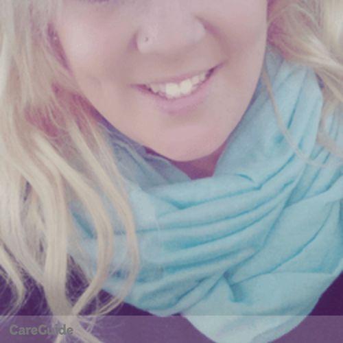 Canadian Nanny Provider Kim N's Profile Picture