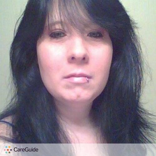 Child Care Provider Donna Michelle W's Profile Picture
