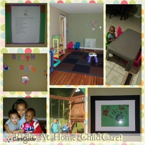 Child Care Provider Anita Turner's Profile Picture