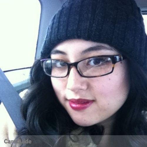 Pet Care Provider Maranda Evrard's Profile Picture