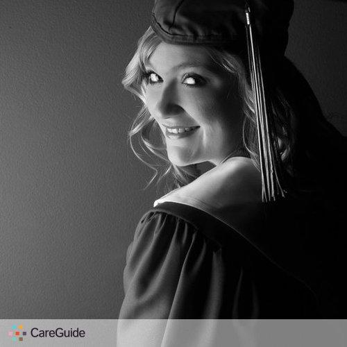 Pet Care Provider Brittany K's Profile Picture