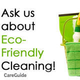Dust and Shine Cleaning Service needs cleaners in Mckinney Area