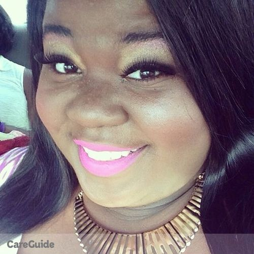 Child Care Provider Kilah Webster's Profile Picture