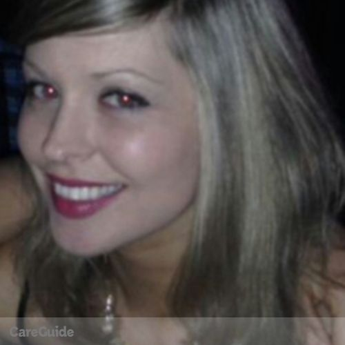 Canadian Nanny Provider Karen M's Profile Picture