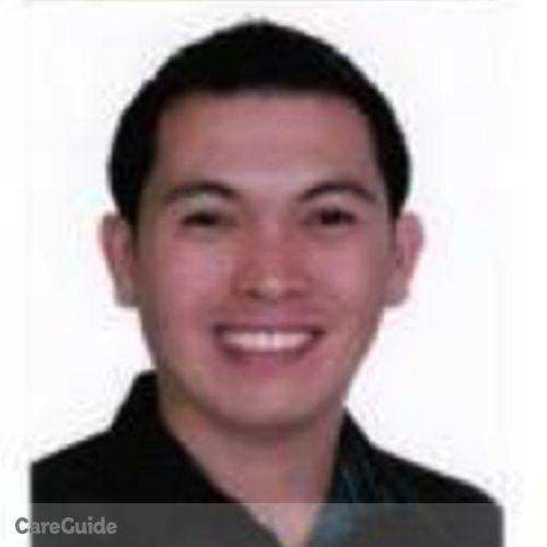 Elder Care Provider Galileo Junsay's Profile Picture