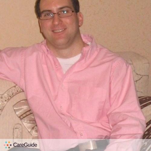 Tutor Provider Michael K's Profile Picture