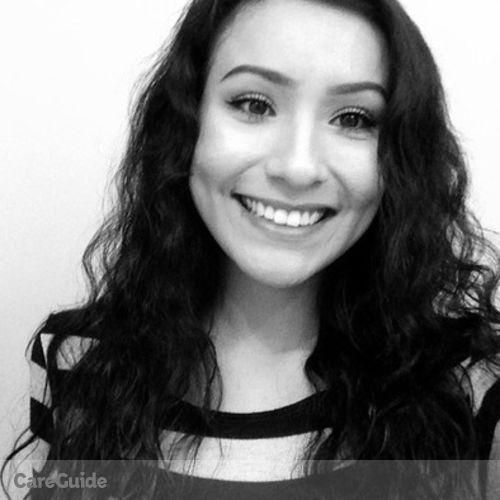 Child Care Provider Grace Mendoza's Profile Picture