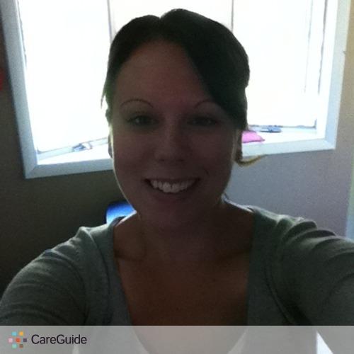 Child Care Provider Krystal A's Profile Picture