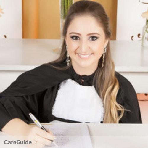 Canadian Nanny Provider Adriana Miceli's Profile Picture