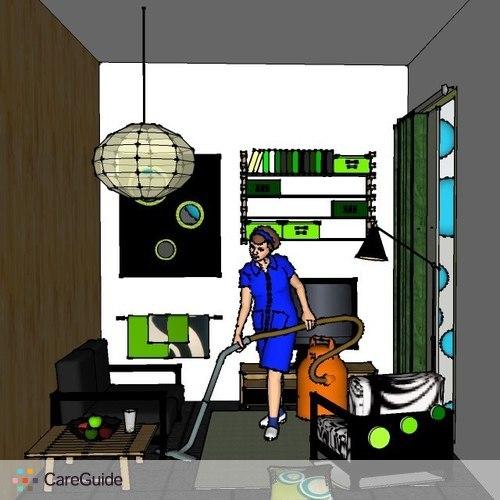 Housekeeper Provider Dani P's Profile Picture