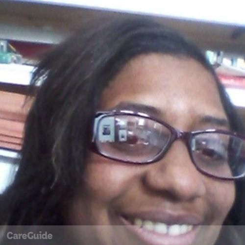 House Sitter Provider Charlene Hill's Profile Picture