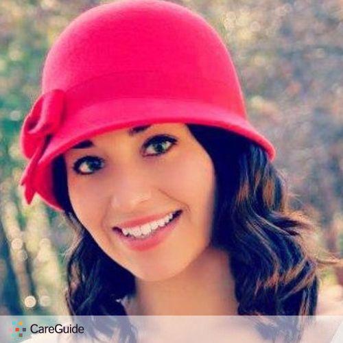 Child Care Provider Francesca Grady's Profile Picture