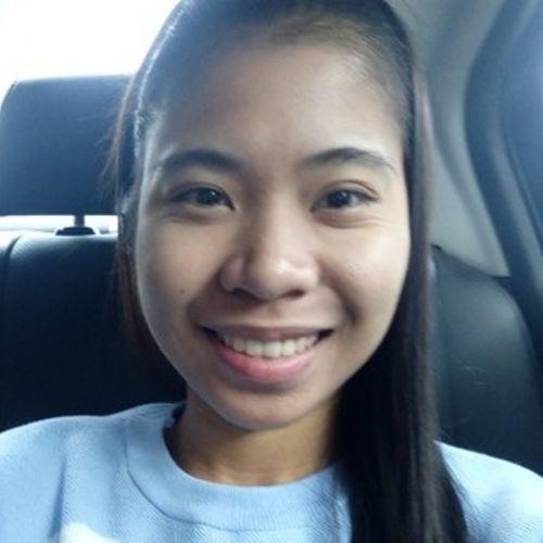 Housekeeper Provider Caroline L's Profile Picture