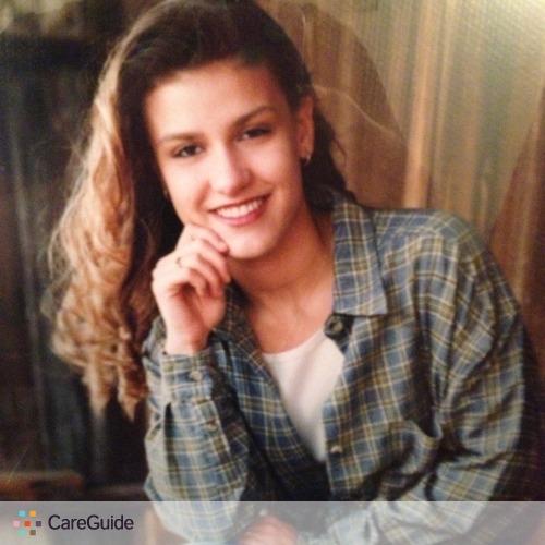 Child Care Provider Gia Perez's Profile Picture