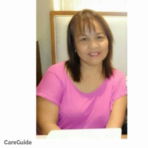 Canadian Nanny Provider Leila Espinosa's Profile Picture