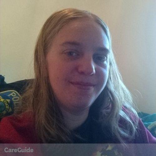 Child Care Provider Amanda Ishmael's Profile Picture