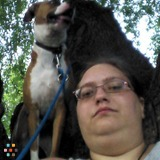 Dog Walker, Pet Sitter in Milwaukee
