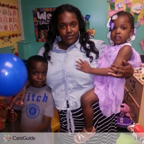 Child Care Provider Lynn Farmer's Profile Picture