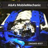 A&A's Mobile Mechanics